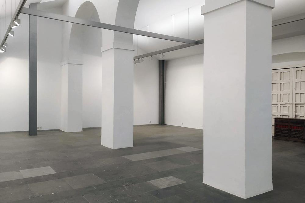 La primera exposición de Luminosas: una historia de cuidados y colaboración.